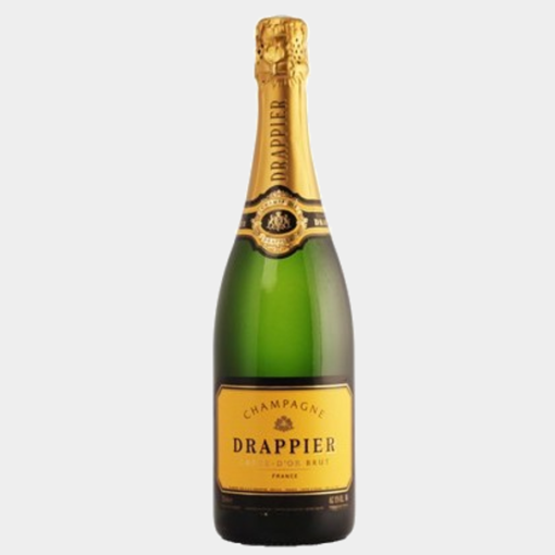 Drappier, Carte d'Or Champagne Brut