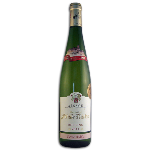 Achille Thirion Riesling