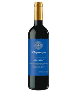 Bayanegra Blue Label