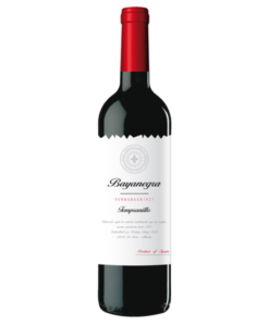 Bayanegra Red Tempranillo