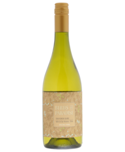 Birds of Paradise Sauvignon blanc