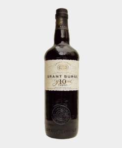 koop een fles Grant Burge, 10 year old Port-styled wine