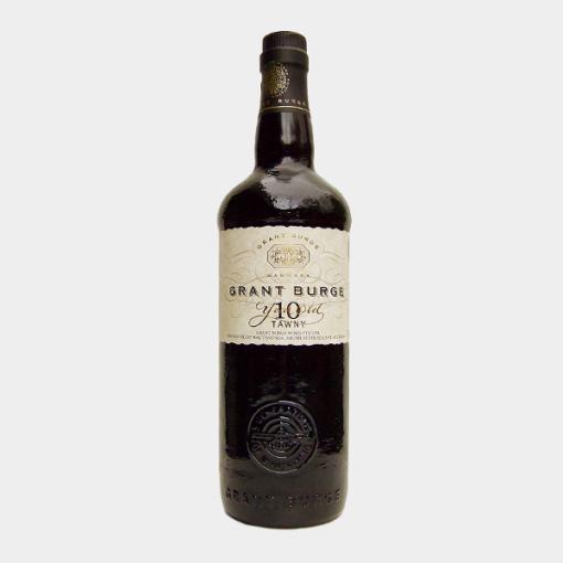 Grant Burge, 10 year old Port-styled wine
