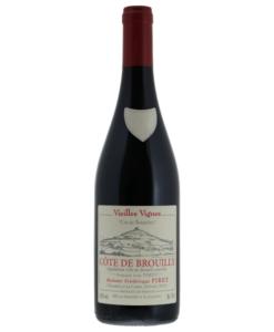 koop een fles Domaine Jacky Piret - Brouilly Vieilles Vignes
