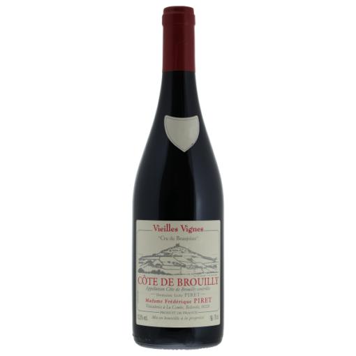 Domaine Jacky Piret – Brouilly Vieilles Vignes