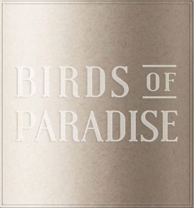Emiliana Birds of Paradise