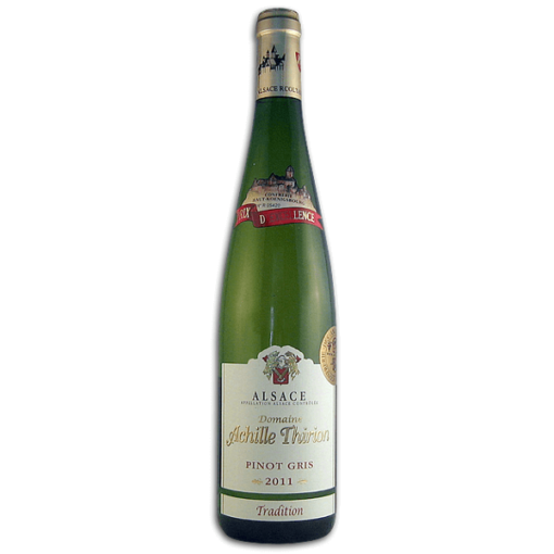 Achille Thirion Pinot Gris