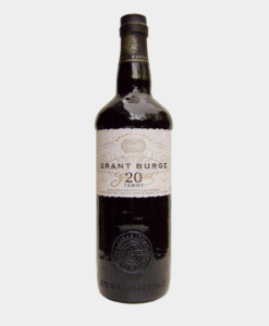 kop een fles Grant Burge, 20 year old Port-styled wine