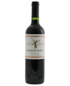 koop een fles Montes Alpha Carmenere