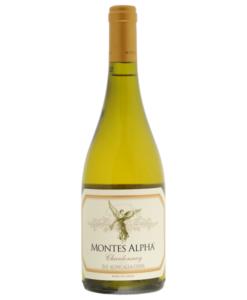koop een fles Montes Alpha Chardonnay