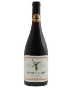 koop een fles Montes Alpha Pinot noir