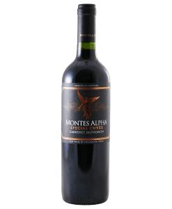 koop een fles Montes Alpha Special- Cuvée Cabernet sauvignon