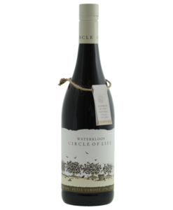 Waterkloof Circle of Life red