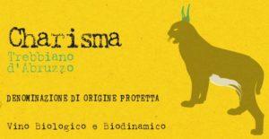Lunaria Charisma