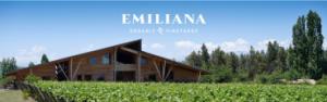emiliana organic wines