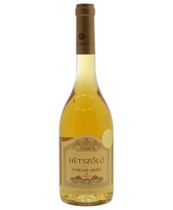 koop een fles Hétszõlõ Tokaj Aszú 5 Puttonyos