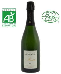 koop een fles Bruno Michel Champagne Assemblée brut
